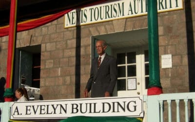 STATEMENT BY NTA ON FIRST TOURISM MINISTER THE HON. ARTHUR EVELYN