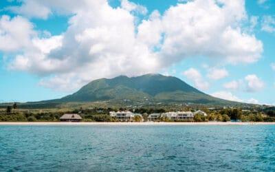 Nevis Ranks #2 in 2021 Condé Nast Traveler2021 Readers Choice Awards